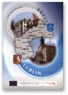 Guidebook Brest - Lublin