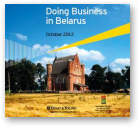 Doing Business in Belarus