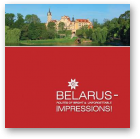 Belarus - routes of Bright