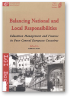 Balancing National and Local Responsibilities