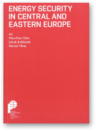Energy Security in Central and Eastern Europe